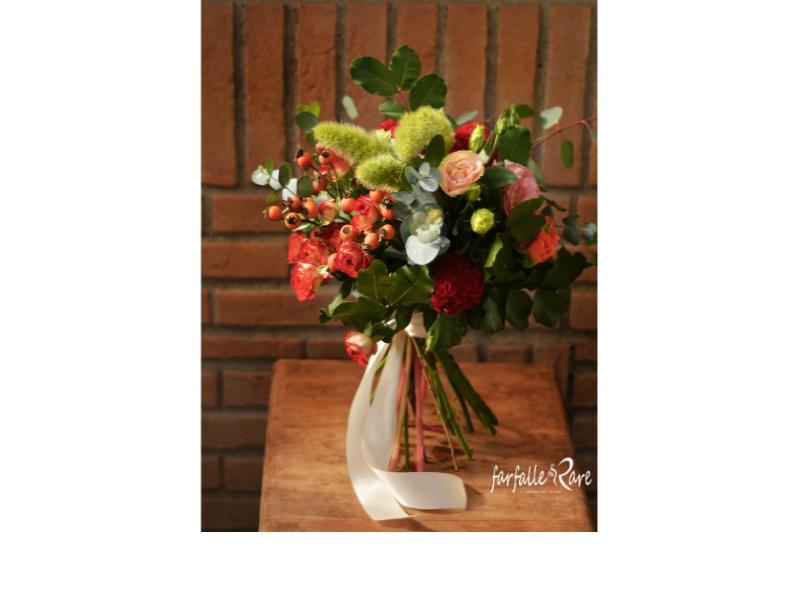 Bouquet creazione