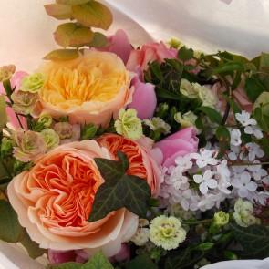 Bouquet e composizioni fiori su Roma